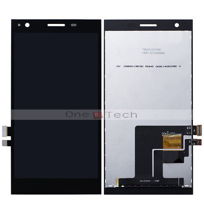 5  Zte Blade Vec 4G Turkcell T50 Orange Rono Lcd Display Touch Screen Assembly
