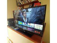 TV Full HD LED 40'