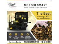 MF 1500 SMART The best device in detecting and searching