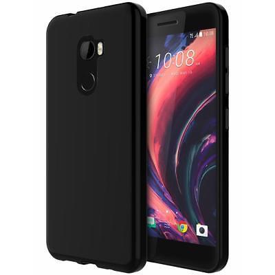 "NEW HTC One X10 (X10u) 5.5"" 32GB Works Unlocked International Model - Black"