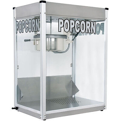 Paragon Professional Series 16 Ounce Popcorn Machine. Made In Usa