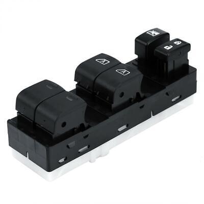 Nissan Altima Window Switch - Master Power Window Control Switch for 2007-2012 Nissan Altima 25401-ZN50C