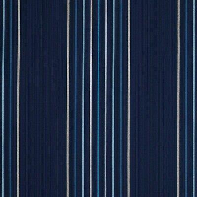 Sunbrella® Indoor / Outdoor Upholstery Fabric - Viento Nautical 40332-0006 ()