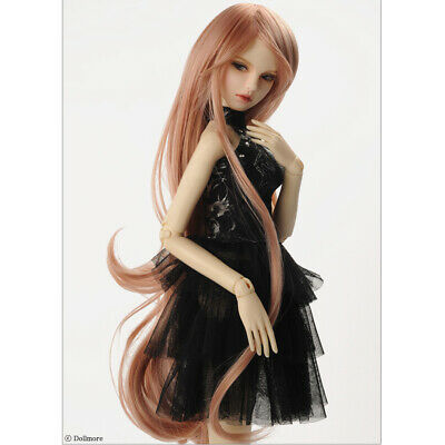 DM 8-9 Blue janus Cut SD Wig 8-9 inch 20-22 cm 1//3 BJD