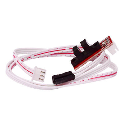 1pcs Optical Endstop Limit Switch Cable For Reprap Prusa Ramps 3d Printer