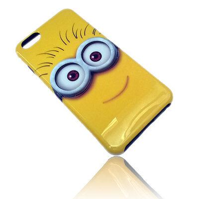MINIONS Handy Case Cover Schale Hülle A1524 Apple iPhone 6-Plus