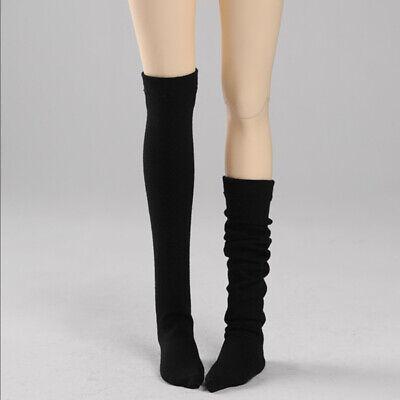 Dollmore  1//3 BJD SD - Flower Net Stockings(black
