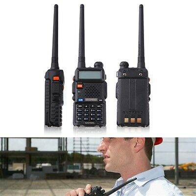 UV-5R 136-174 /400-520MHz DTMF CTCSS Dual Band Two Way Radio Walkie Talkies YK on Rummage