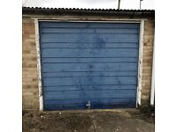 A Garage for renting very close to Guildford Mainline Rail Station, University and Guildford Town