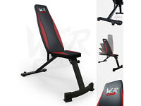 Weights, Exercise Bench, (NEW)