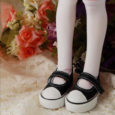 Dollmore 1//4 BJD MSD Black Messo Shoes