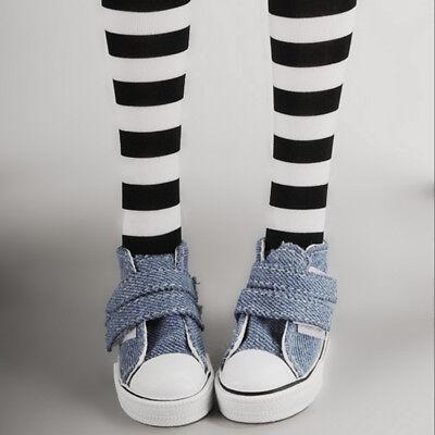 Nika Sneakers Yellow Dollmore 1//4 BJD DOLL SHOES MSD