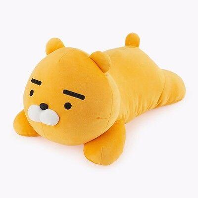 [KAKAO FRIENDS] Kakao Talk Character RYAN Body Pillow Cushion +Tracking