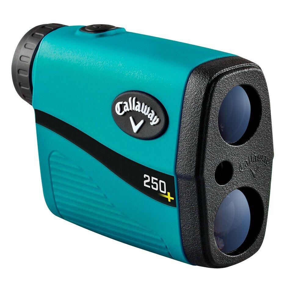 Brand NIB Callaway 250+ Laser Rangefinder