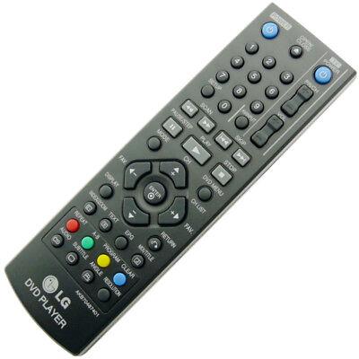 d8a080ef1e9ad LG AKB70487401 Mando a Distancia Original DP829 DP829H DVT499H DVT589H  DVT699H