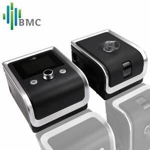 New BMC Luna Gii AUTO CPAP Machine + Humidifier + Mask Melbourne CBD Melbourne City Preview