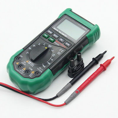 Ms8268 Multimeter Professional 5 In 1 Digital Multimeter Electrical Tester