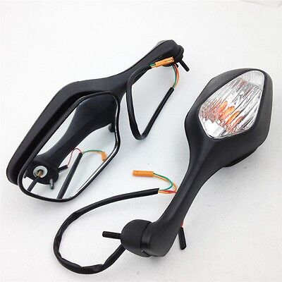 For Honda CBR1000RR 2008 2009 2010 2011 2012 rearview mirror