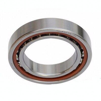 1pcs 7010ac High Speed Angular Contact Spindle Ball Bearing 508016mm