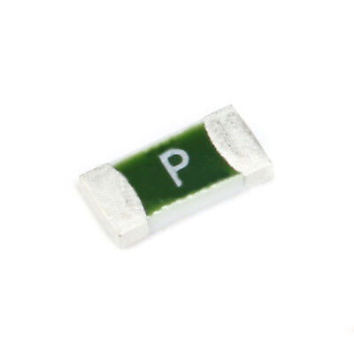 20pcs 1206 Smd Self Resetting Self-recover Fuse Dc63v 3a Cc12h3a-tr
