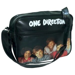 One Direction Shoulder Bag Ideal for the 1d fan, sent fast and free!