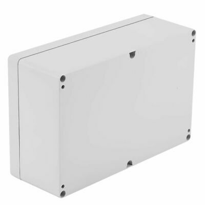 Outdoor Waterproof Connector Junction Box Electrical Cable Branch Case Enclosure