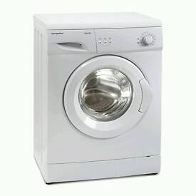 Montapellier washer