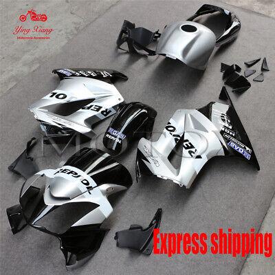 Fairing Bodywork Kit Fit For 2002-2012 Honda Interceptor 800 VFR800 Panel Set