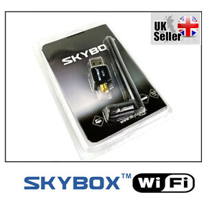 OFFICIAL-SKYBOX-WIFI-USB-ADAPTER-DONGLE-FOR-F3-F3s-F4-F5-F5s-M3-X3-X4-X5-UK