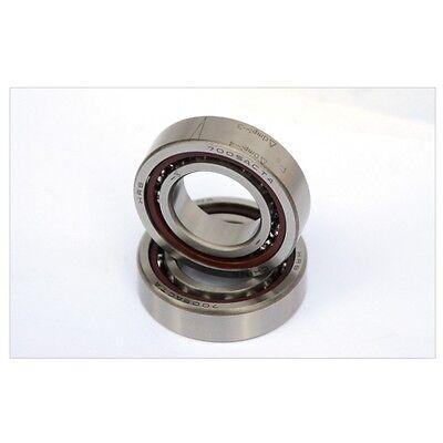 1pcs 7200ac High Speed Angular Contact Spindle Ball Bearing 10309mm