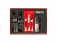 24pc Cutlery Set - *Unopened* RRP: £170