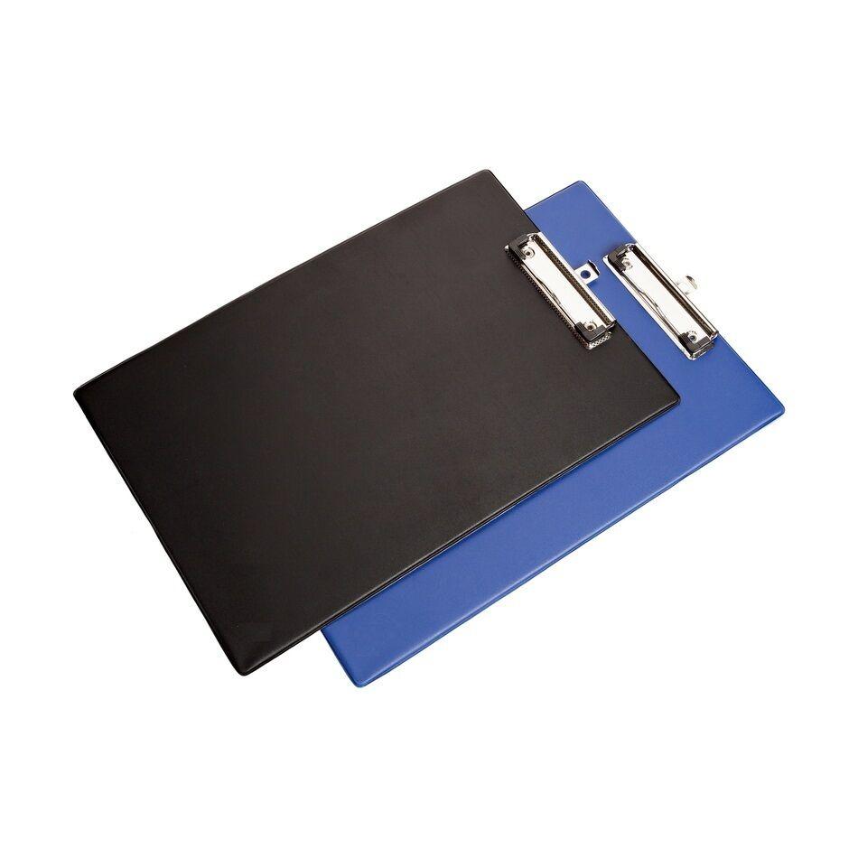 10 x Klemmbrett A4, Schreibplatte, Schreibbrett, Schreibunterlage