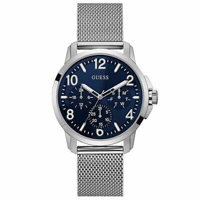 Guess W1040G1 Men's Multi Dial Quartz Watch Voyage