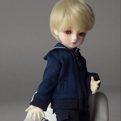 1//4 BJD MSD Clothes outfits MSD Navy Dollmore Laurel Jumper