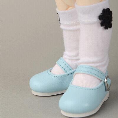 Green Dollmore Yanso Shoes 1//6 BJD YOSD USD Dear Doll Size