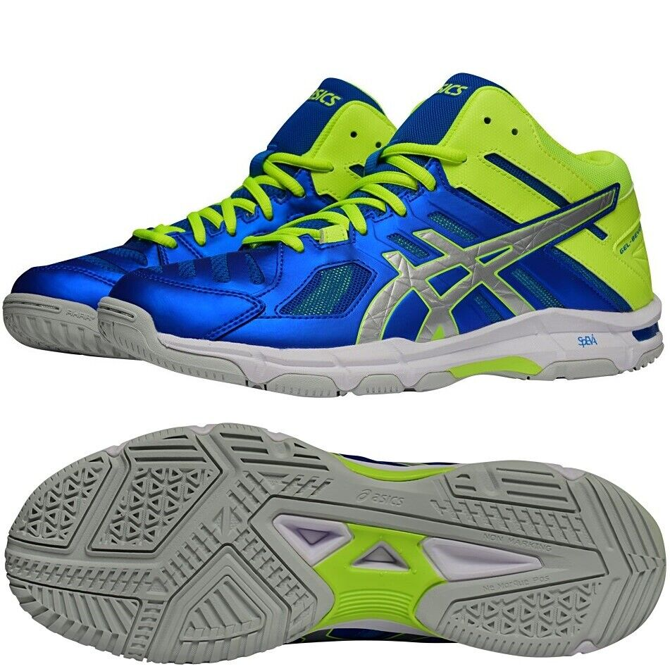 Volleyball Shoes Asics GEL-Beyond 5 MT Scarpe Pallavolo Shoes Schuhe B600N.400