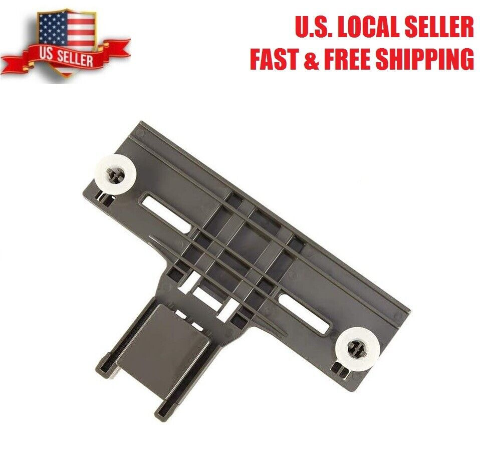 W10350375 Dishwasher Upper Top Rack Adjuster Whirlpool KitchenAid Kenmore Replac