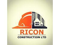 RiconConstructionLTD
