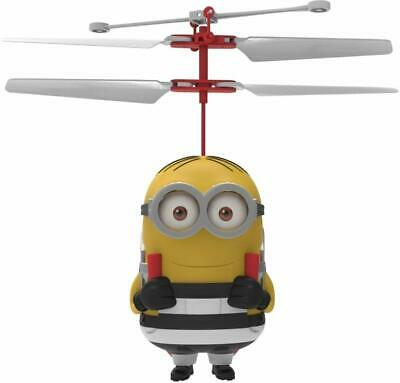 Despicable Me 3 Flying Minion Dave Hand Controlled Minion Flyer