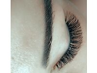 eyelash extensions 1D-15D lash master and educator