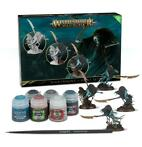 Wathammer Night Haunt N/HAUNT PAINT SET+ GER/FRE/ITA/DUT/...