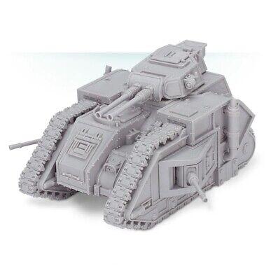 Horus Heresy Solar Auxilia Carnodon Tank Bundle x3