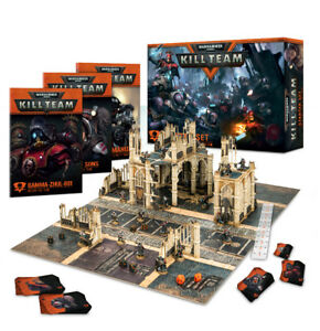 Warhammer 40K KILL TEAM Starter Box Set RRP £80