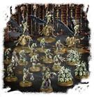 Age of Sigmar Daemons of Nurgle Warhammer Fantasy Miniatures