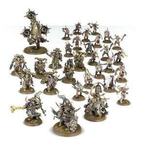 Death Guard - Dark Imperium - Warhammer 40k - NEW