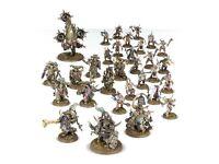 Warhammer 40,000 Death Guard Army