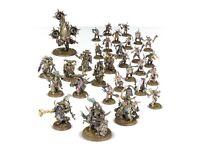 Warhammer 40k dark imperium death guard