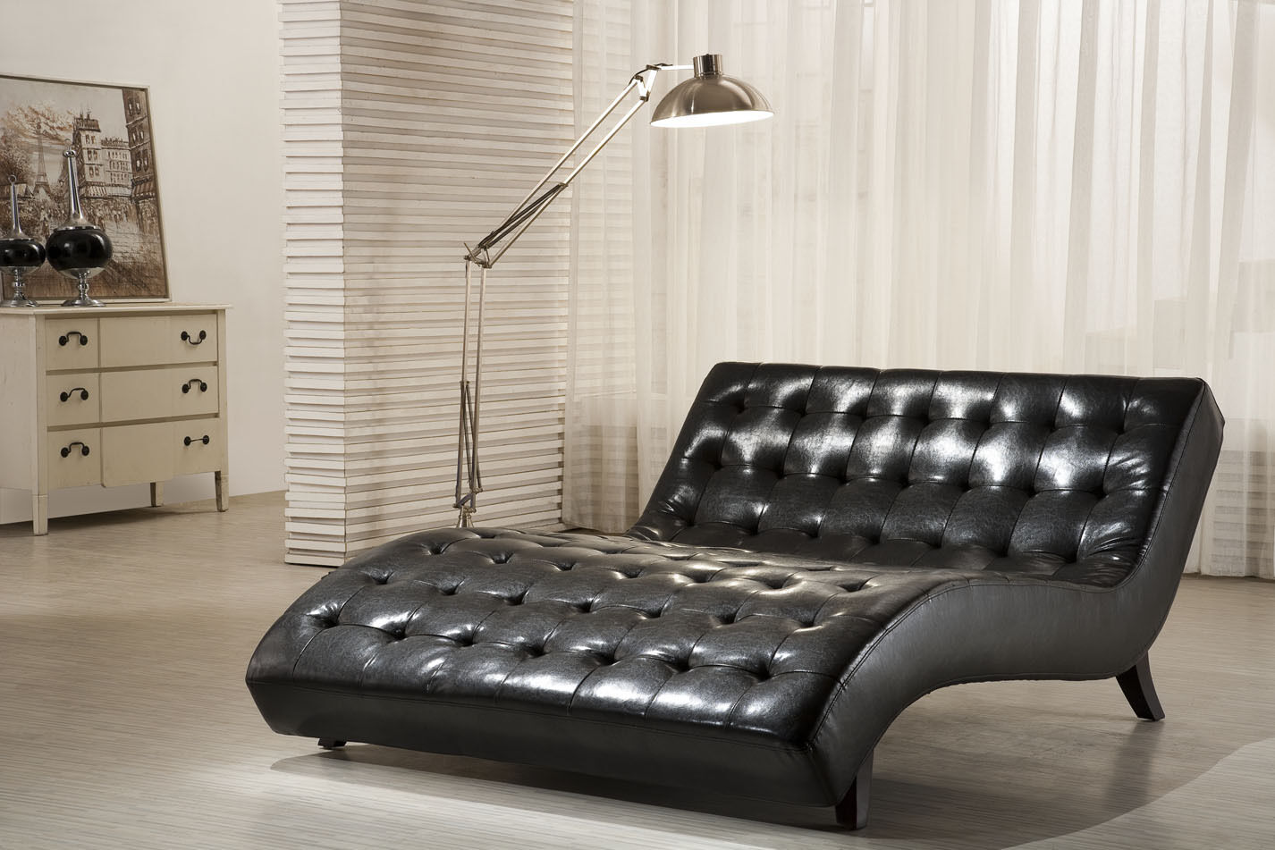 doppel liege sofa recamiere lounge chaiselongue relaxliege 516 mm llw sofort eur 99 00. Black Bedroom Furniture Sets. Home Design Ideas