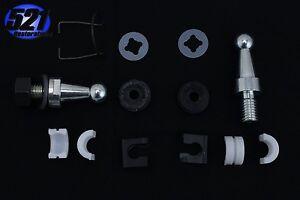 Mopar Z-Bar Torque Tube Pivot Shaft Clutch Service Kit B/E Body Cuda SuperBee