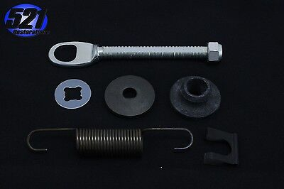 (Mopar Clutch Rod Linkage Service Kit All 71-74 B-Body and E-Body Big Block)